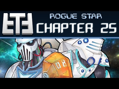 """Rogue Star - Chapter 25: """"Metal Gear"""" - Tabletop RPG Campaign Session Gameplay"""