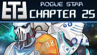 "Rogue Star - Chapter 25: ""Metal Gear"" - Tabletop RPG Campaign Session Gameplay"