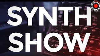 GEOSynths Synth Show - Episode 63