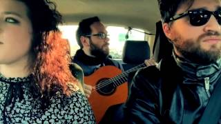 Wonderful Life - Black - Jean+Simone cover live session (Unsigned Artists)
