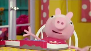 Peppa Pig Película - Mi Primera Experiencia De Cine