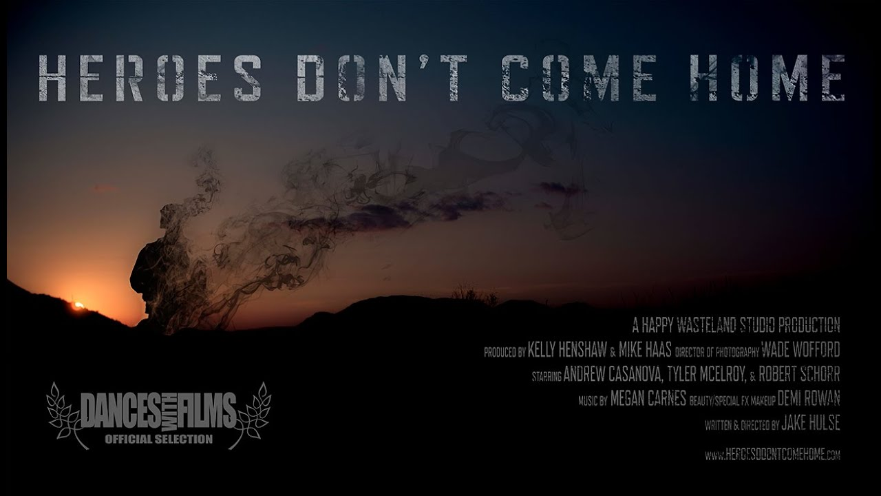 Download Heroes Don't Come Home Teaser