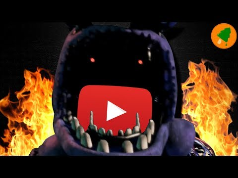 Five Nights at Freddy's: Our Story You Never Knew thumbnail