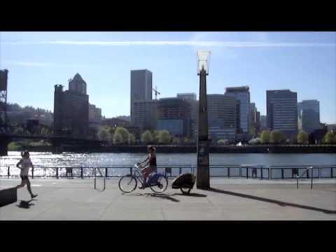 Portland River Walk