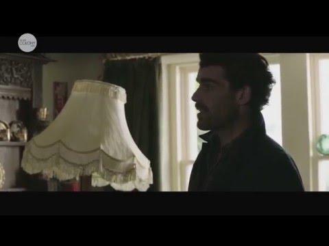 Not Another Happy Ending (Karen Gillan) - Deleted scene - We Are Colony