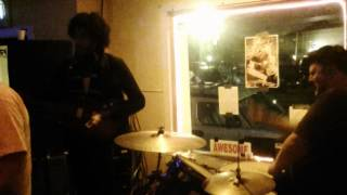 """The Cocker Spaniels """"cousin Ben"""" (3/10/12 - First Full-band Live Show Ever!)"""