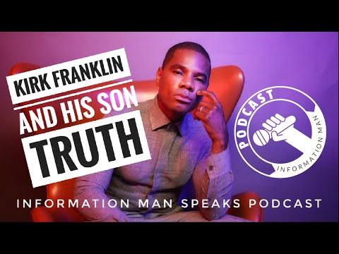 Music Legend Kirk Franklin Apologizes For Threatening Son In Leaked Audio Clip