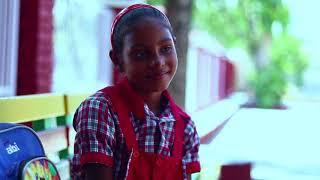 Gauri goes to school