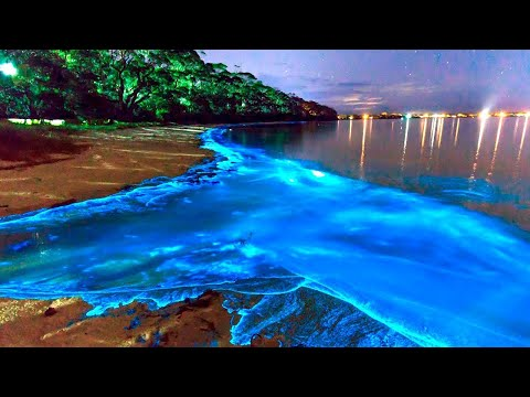 Top 10 most amazing and unusual places on earth