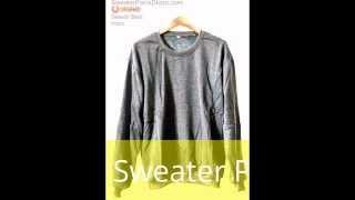 Sweater | Sweater Polos | kaoskaosgrosir.com | +6287880931298