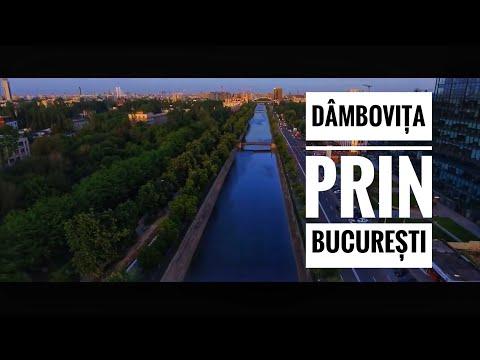 Dambovita prin Bucuresti