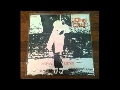 John Cale - Hedda Gabbler