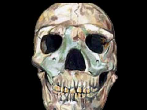Revenge of the Neanderthal  What it may mean for the world.