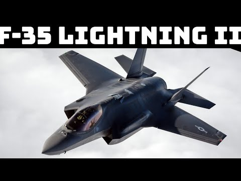 F35 The Air to EVERYTHING Fighter   Best of Aviation Series