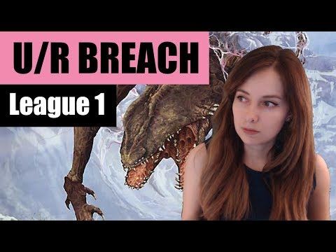 UR Through the Breach #1 - Diving Into Modern / Magic: The G