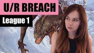 UR Through the Breach #1 - Diving Into Modern / Magic: The Gathering / MTG