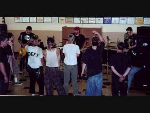 Hudson Falcons - Cosa Nostra Rock and Roll.wmv