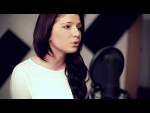 Diamonds - Rihanna (Nicole Cross Official Cover Video)
