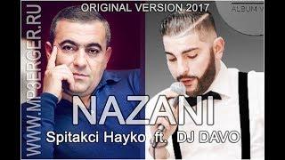 Spitakci Hayko Nazani