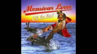 Monsieur Leroc - Kabuki Bukkake (Ft. AWOL One)