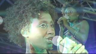 Digicel Stars 2012 Haiti (1/4 de Finale) VOTE 1400-Salina Charles