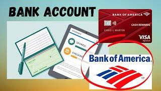 ≫ How to Open a Bank of America Account in the USA 2020 (Checking-Savings-Student)