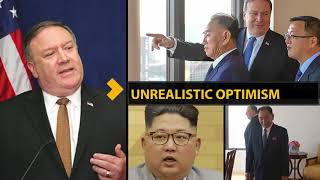US and DPRK at odds over Recent Meeting