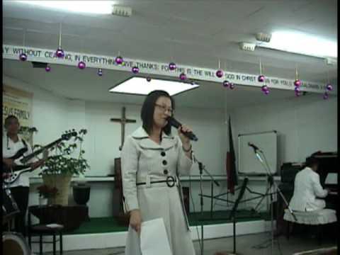 Jihyie K  (Special Korean Guest Performer)