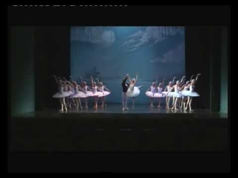 Valeria Ivleva Swan Lake