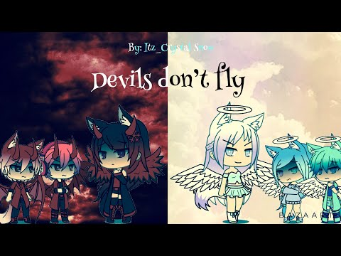 Devils don't fly GLMV