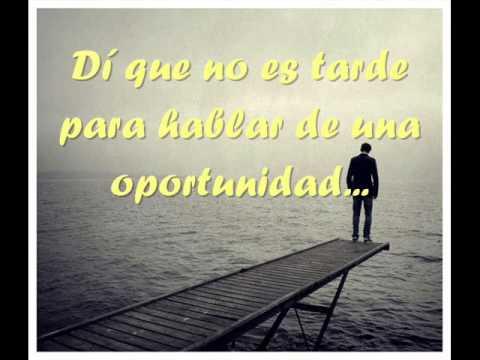 Yo que te amé - Ricardo Montaner (Letra)