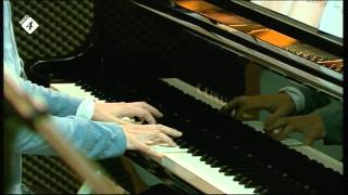 Tamar Halperin - Brahms: Intermezzo op.118 no.2