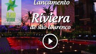 Ilha Verde Riviera Residence Resort - Ramon Alvares & Associados