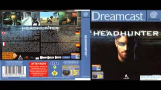 [VGM] Headhunter (Dreamcast) - Greywolf