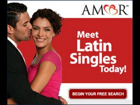 Meet Latin Singles at Amor: Review