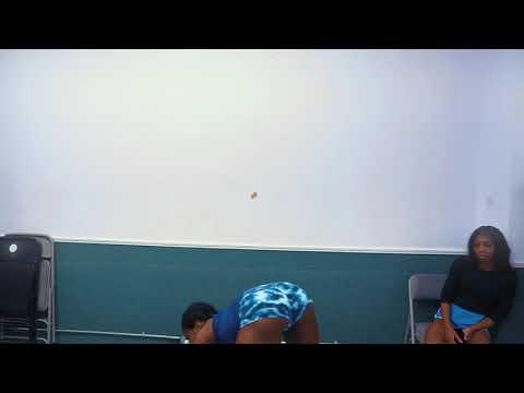 #TwerkTuesdays With Nieshh Simpson Recap Video