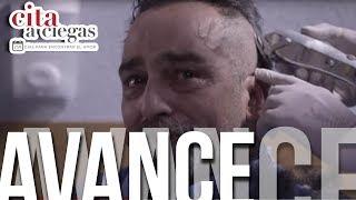 AVANCE  - C-38: ¡Algo grave pasará con Angelito! | Cita a ciegas - Las Estrellas
