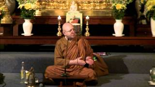 Uncertainty | by Ajahn Brahm