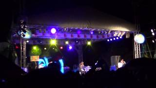 Lil Natty & Thunda - White in the Moonlight 2013 - Moonlight City - Grenada