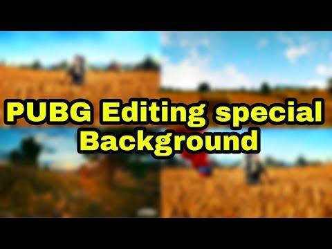 Pubg Editing Special Background Dawanlod Free Pubg