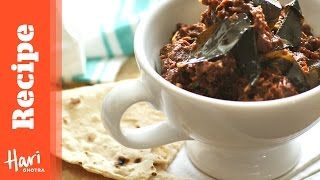 How To Cook Authentic Indian Lamb Bhuna With Hari Ghotra