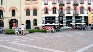 アキーラさん散策!親日国ポーランド・クラクフ旧市街3,Krakaw-City,Poland