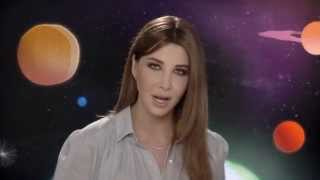 Nancy Ajram introduces the World's Largest Lesson