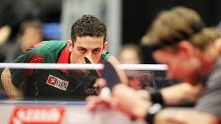 Top 10 Shots DHS 2014 Europe Cup