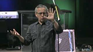 Bill Johnson Identify the Devil