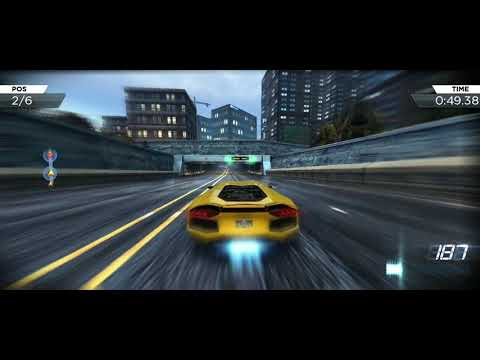 NEED FOR SPEED MOST WANTED MOBILE IN 2020 - STILL GOOD?