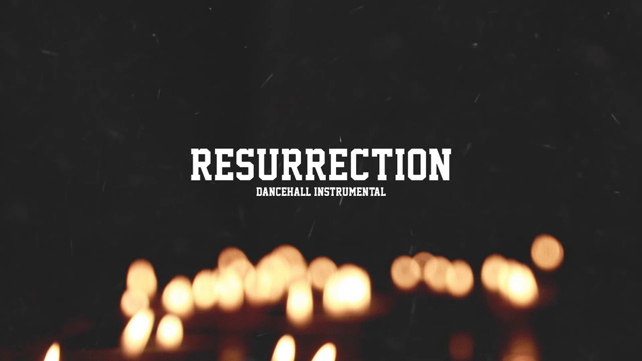 "Dancehall Riddim Instrumental 2019 - ""Resurrection"" (Prod By. NewERA Beats)"