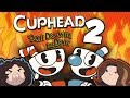Cuphead: Slappin' the Pink - PART 2 - Game Grumps
