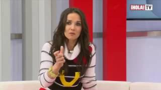 """Natalia Oreiro en """"La hora ¡Hola!"""" (¡Hola! TV)"""