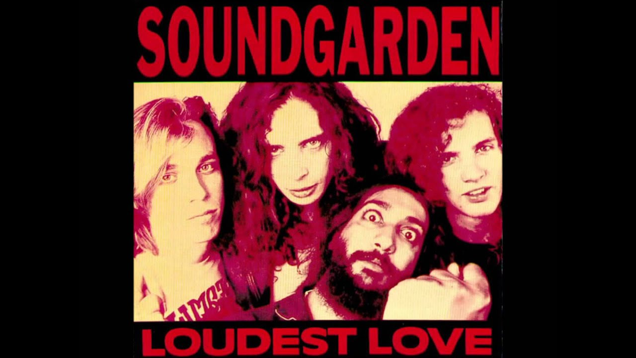 Soundgarden big dumb sex